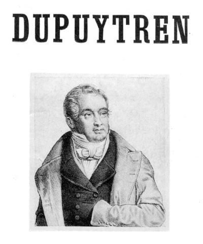 Dupyuitren_hystory
